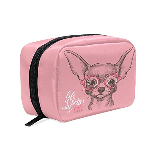 Top 9 Vacation Accessories for Adults – Cosmetic Bags