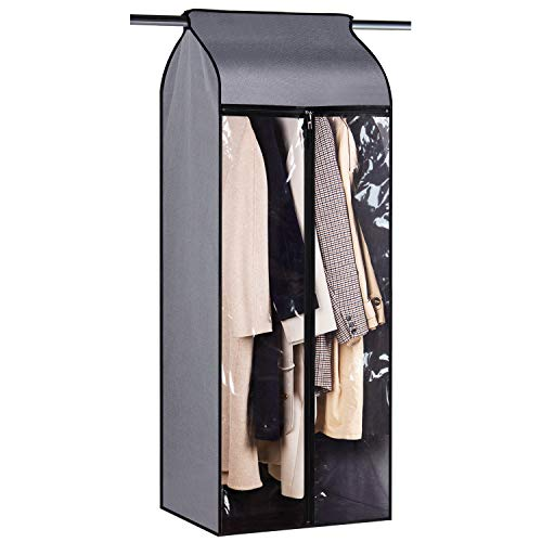 Top 10 Hanging Garment Bags for Storage Clear – Garment Bags