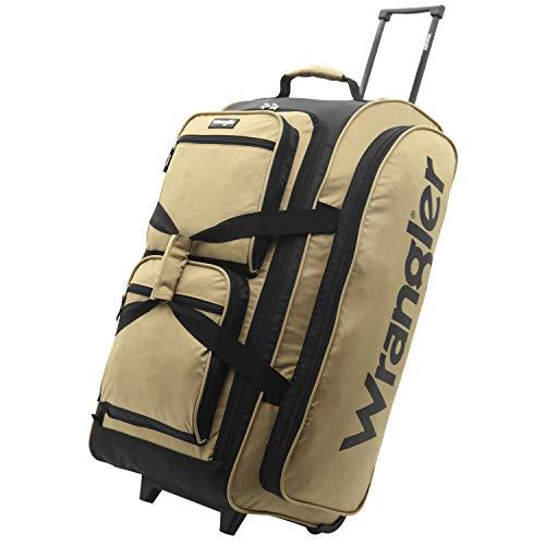 Top 10 Maleta Grande De Viaje Con Ruedas – Travel Duffel Bags