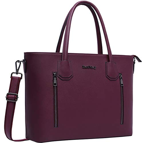 Top 10 Purse with Pockets and Compartments – Laptop Messenger & Shoulder Bags