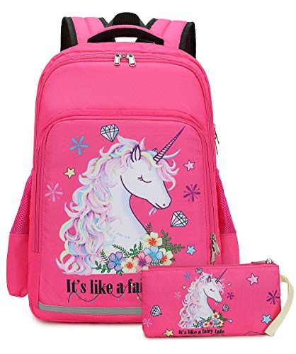 Top 10 Backpack for 7 Year Old Girls – Kids' Backpacks