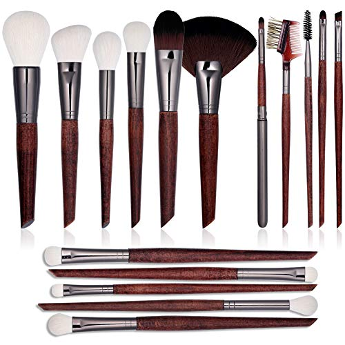 Top 10 Eyeshadow Makeup Brushes Set Professional High Quality – Cosmetic Bags