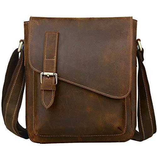 Top 10 Mens Purses and Handbags Small – Messenger Bags