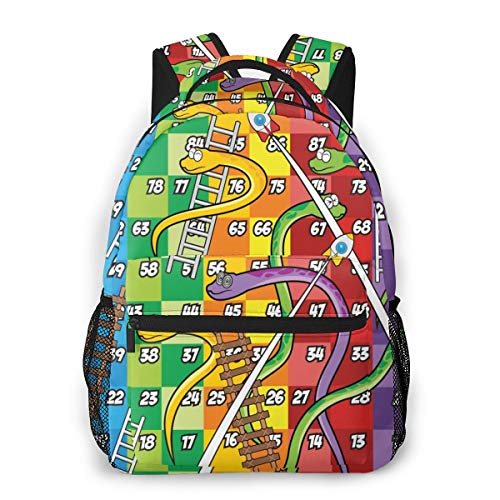 Top 10 Snakes and Ladders – Laptop Backpacks