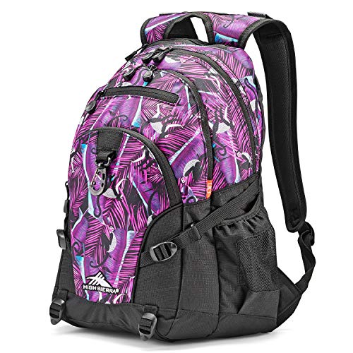 Top 10 High Sierra Backpack – Women's Shops