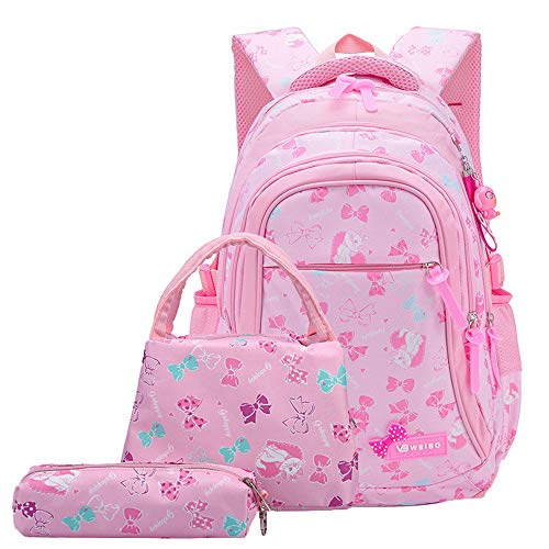 Top 10 School Bag for Girls 10-12 – Kids' Backpacks