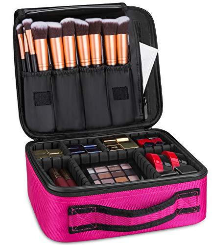 Top 10 Hot Pink Bag – Cosmetic Bags