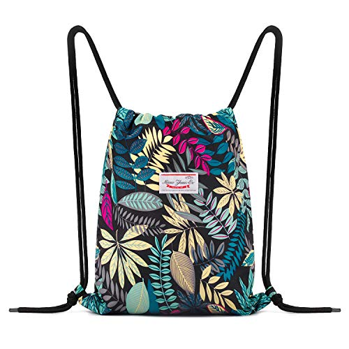 Top 9 String Backpack Women – Gym Drawstring Bags