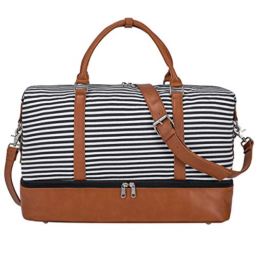 Top 9 Best Weekender Bag for Women – Travel Duffel Bags