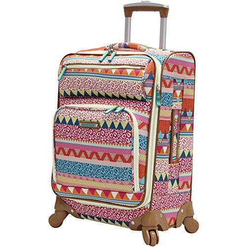 Top 9 Women Carry On Luggage – Carry-On Luggage