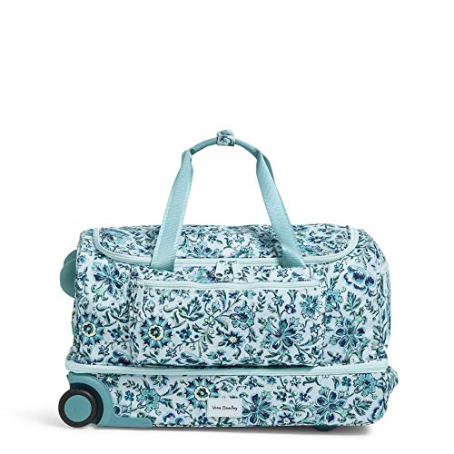 Top 10 Travel Luggage for Women with Wheels – Luggage