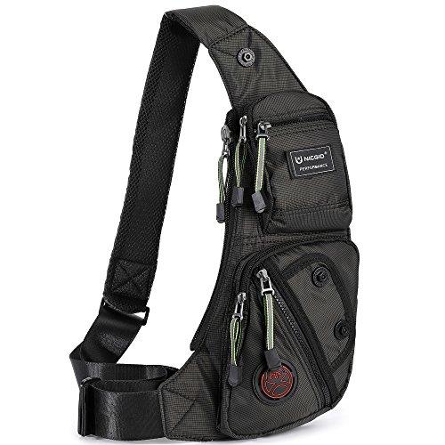 Top 10 Chest Bag for Men Tactical – Women's Shops