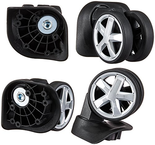 Top 10 Luggage Replacement Wheels – Carry-On Luggage