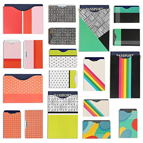 Top 10 Relieving Designs Stress – Passport Covers