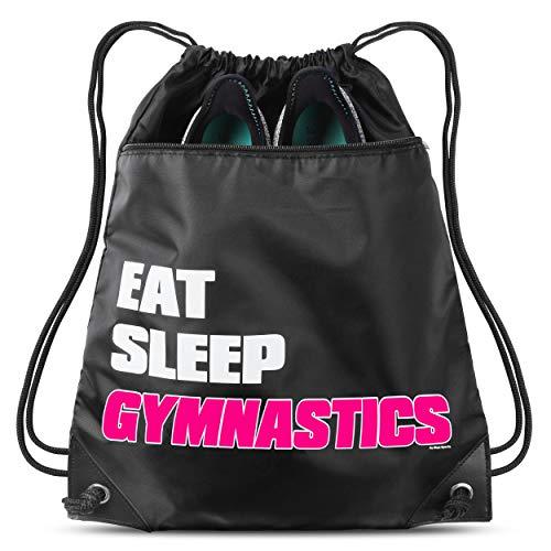 Top 10 Gymnastics for Girls – Gym Drawstring Bags