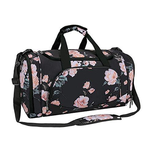 Top 10 MOSISO Gym Bag – Sports Duffel Bags