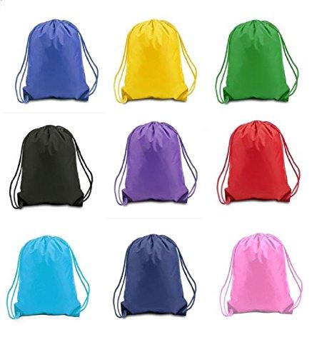 Top 9 Training of The Twelve – Gym Drawstring Bags