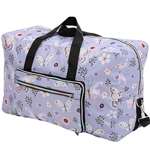 Top 10 Overnight Bags for Kids with Wheels – Travel Duffel Bags