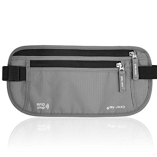 Top 10 Waterproof Waist Bags with RFID – Travel Wallets