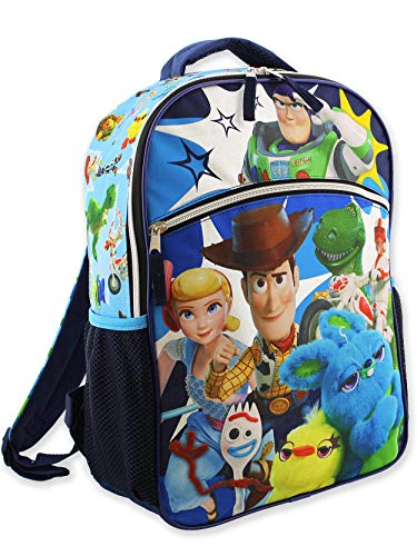 Top 10 Characters Toys For Boys – Kids' Backpacks