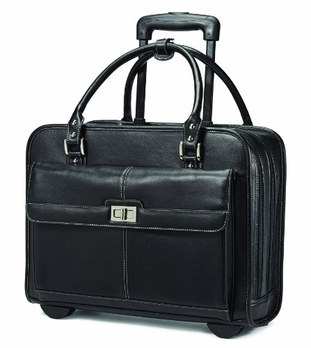 Top 8 Samsonite Rolling Briefcase – Laptop Briefcases