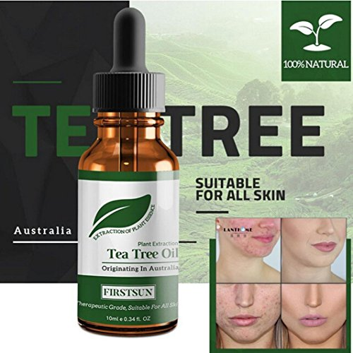 Top 10 Tree Tea Oil – Cosmetic Bags