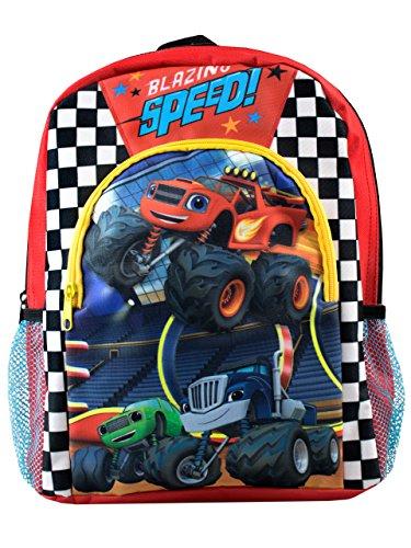 Top 10 Monster Trucks For Boys – Kids' Backpacks