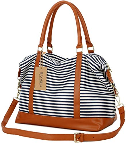 Top 8 Overnight Tote Bag for Women – Luggage