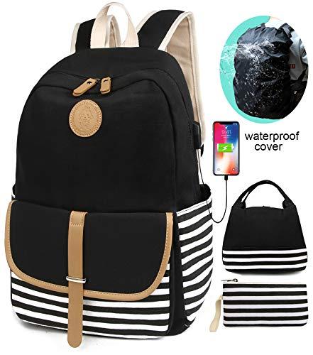 Top 10 Backpacks for Teens Girls for School – Laptop Backpacks