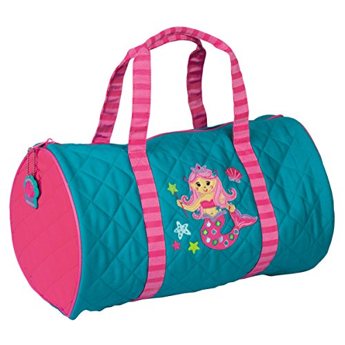 Top 10 Quilted Duffle Bag for Girls – Travel Duffel Bags
