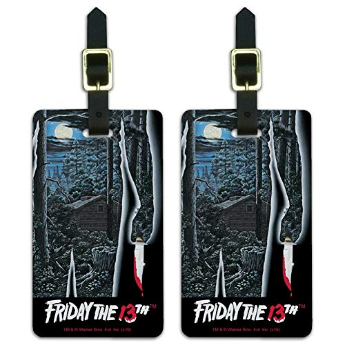 Top 10 Poster Under 5 Dollars – Luggage Tags