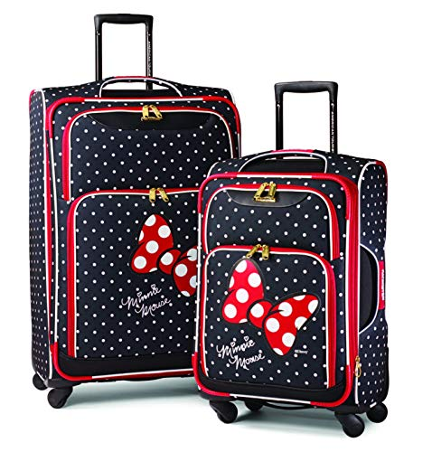 Top 10 Disney Luggage Set – Kids' Luggage
