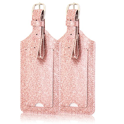 Top 9 Bling Luggage Tags for Women – Luggage Tags