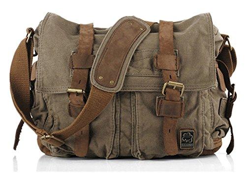 Top 10 Messenger Bag Large – Laptop Messenger & Shoulder Bags