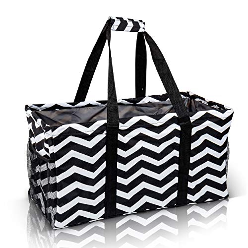 Top 9 Large Utility Tote Bag – Travel Tote Bags