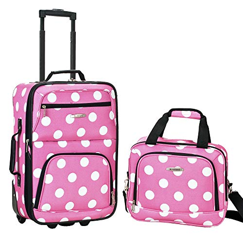Top 9 Childrens Luggage for Girls – Luggage Sets