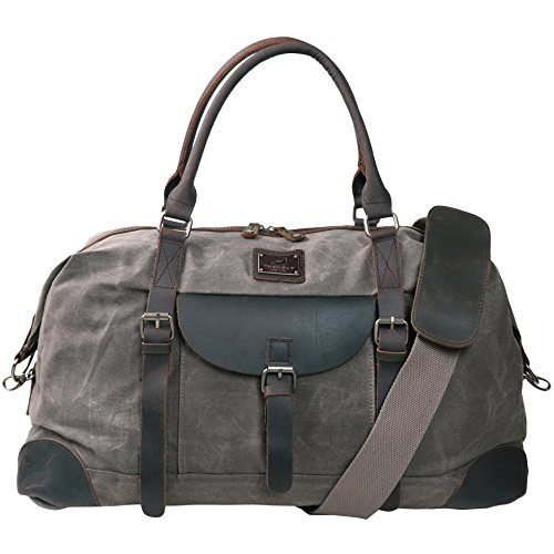 Top 10 Extra Large Holdall – Travel Duffel Bags