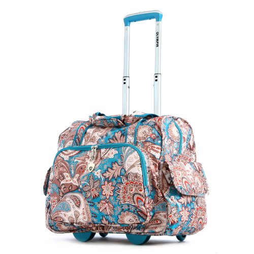 Top 10 Paisley Luggage Sets for Women – Luggage & Travel Gear