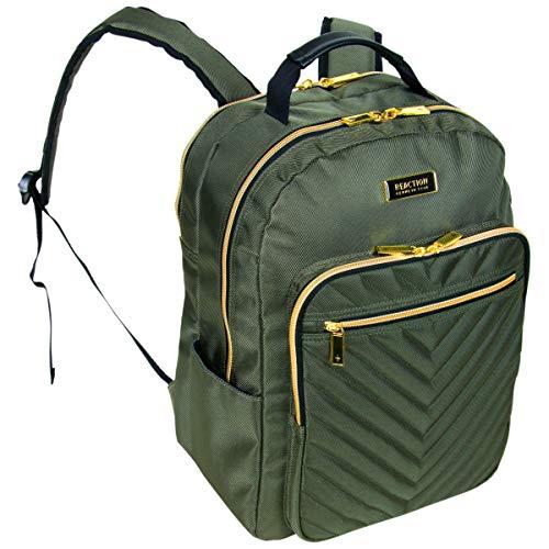 Top 9 Olive Backpack for Women – Laptop Backpacks