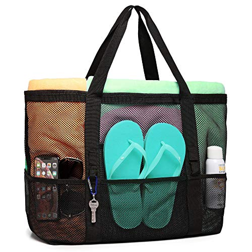 Top 10 Mesh Beach Bag – Luggage