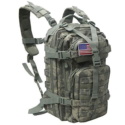 Top 10 Military Backpack for Men – Hiking Daypacks