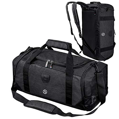 Top 10 Crossfit Shoes Men – Sports Duffel Bags