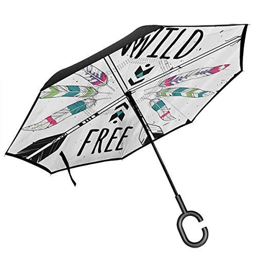 Top 10 Tribal Shower Curtain – Folding Umbrellas