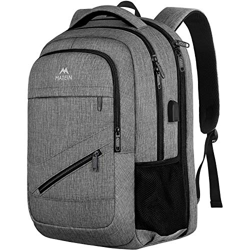 Top 10 Luggage with USB Port and Battery – Laptop Backpacks