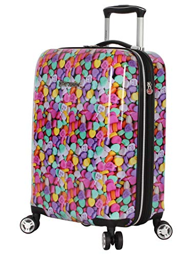 Top 10 Hardside Rolling Luggage – Carry-On Luggage