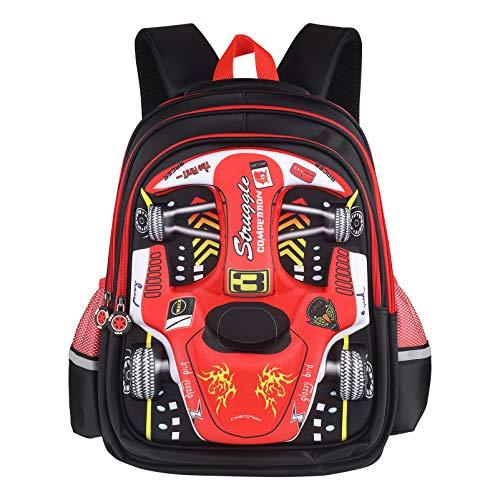 Top 10 Cars Hot Wheels Disney – Kids' Backpacks