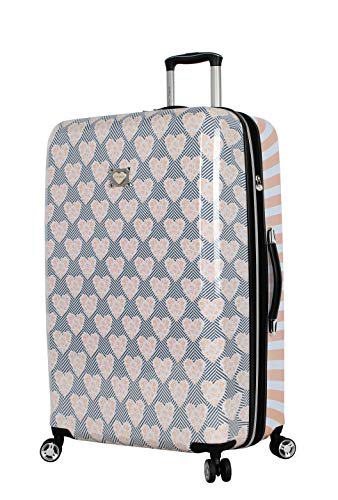 Top 9 Womens Spinner Luggage – Suitcases