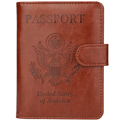 Top 10 Deal If The Day Prime – Passport Covers
