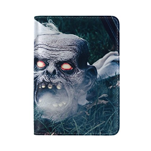 Top 10 Halloween Mask Scary – Passport Covers