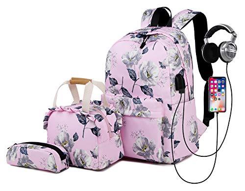 Top 10 Backpack for Teen Girls for High School – Laptop Backpacks